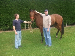2008-08-23 Stable visit - Conor Clune.JPG Thumbnail1.jpg